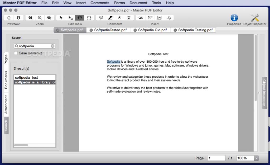 Master PDF Editor 5.7.08 Crack & Registration Key 2021 Download